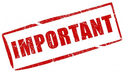 ⚠️ Aide financière spéciale suite à la panne de courant du 01 novembre ⚠️